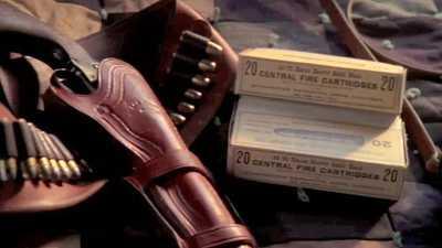 Wyatt Earp: Trailer poster image