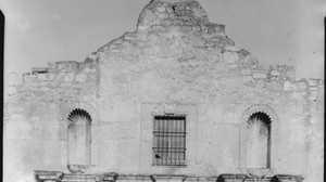 Texas Settlement History poster image