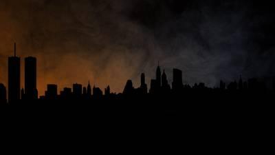 Blackout: Trailer poster image