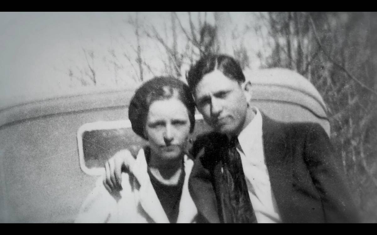 Real Bonnie  Clyde >> Bonnie & Clyde: Chapter 1 | American Experience | Official Site | PBS