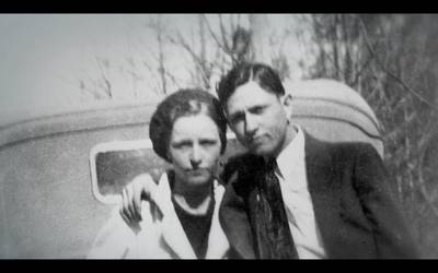 Bonnie & Clyde: Chapter 1 poster image