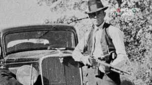 Clyde Barrow the Killer poster image