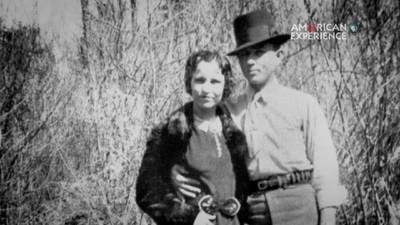 Bonnie Parker Goes to Prison poster image