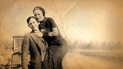 Now Streaming | Bonnie & Clyde, Trailer poster image