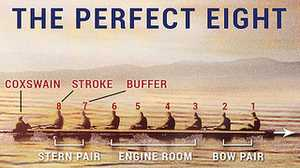 The Perfect Eight poster image