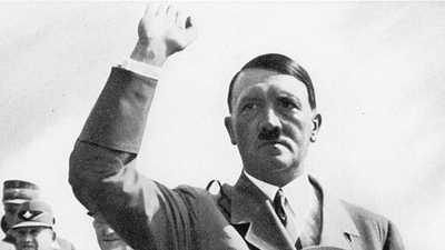 Adolf Hitler poster image