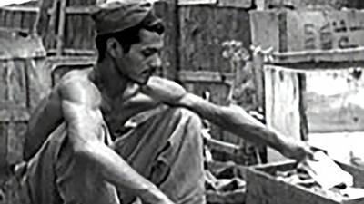 Pre-Castro Cuba poster image