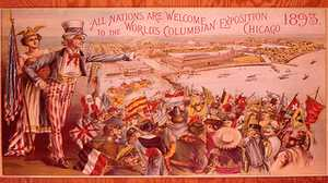Timeline: Early Chicago History poster image