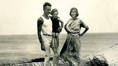 Eugene O'Neill's Children poster image