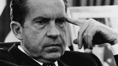 Richard M. Nixon poster image