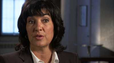 Christiane Amanpour poster image