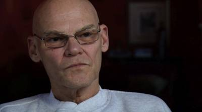 James Carville poster image