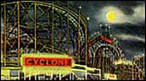 Timeline of Coney Island (1609-1985) poster image