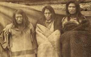 The Colville Indians poster image
