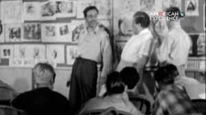 Walt Disney's Big Gamble poster image