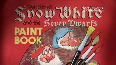 The Success of Snow White poster image