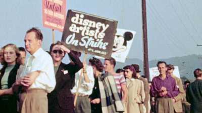 Walt Disney, Part 2: Chapter 1 poster image