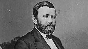 Ulysses S. Grant, 1822-1885 poster image