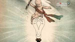 Edison's Electric Light poster image