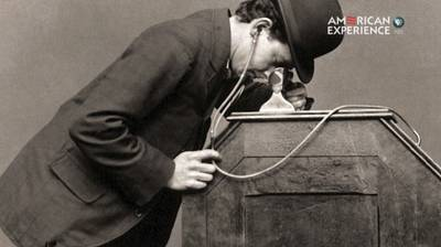 The Kinetoscope poster image