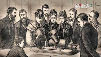The Phonograph poster image