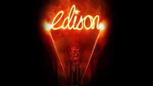 Edison: Trailer poster image