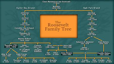 Eleanor's Family Tree poster image