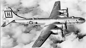 The B-29 poster image