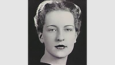 Cornelia Fort poster image