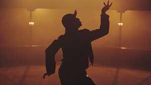 Minstrel Dances poster image