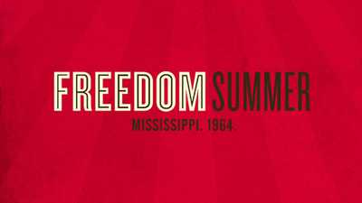 Freedom Summer: Extended Trailer poster image