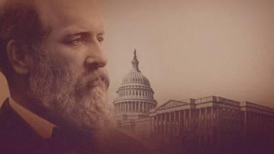 Murder of a President: Trailer poster image