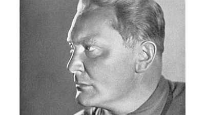 Hermann Göring (1893-1946) poster image