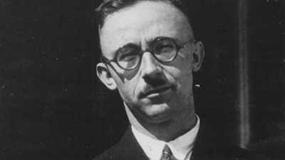 Heinrich Himmler (1900-1945) poster image