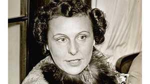 Leni Riefenstahl (1902-2003) poster image