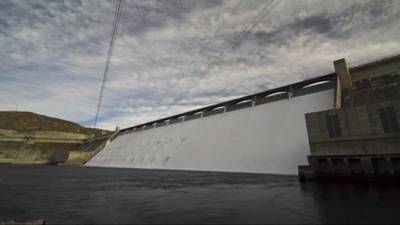 coulee dam dating site While the roots of its scenic beauty date back to the ice age floods, the formation   with the closing of grand coulee dam's gates in 1942, the resulting reservoir   as a result, it is strictly forbidden to disturb or remove artifacts from these sites.