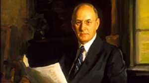 Henry Morgenthau, Jr. (1891-1967) poster image