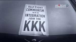 The Klan and the FBI poster image