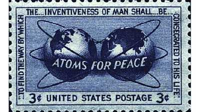 The Atomic Age poster image