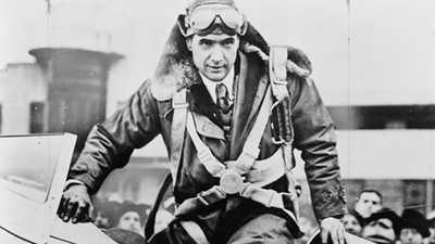 Howard Hughes (1905-1976) poster image