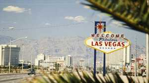 Putting Las Vegas on the Map poster image