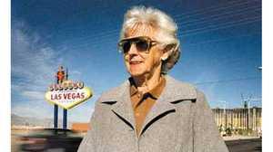Betty Willis (1924-2018) poster image