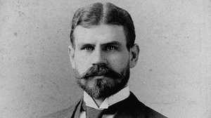 Jesse Lazear (1866-1900) poster image
