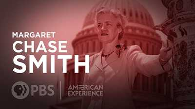 Margaret Chase Smith poster image