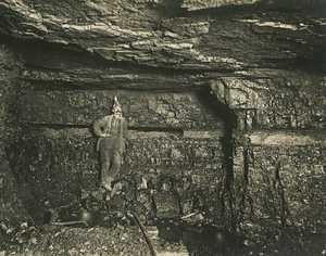 West Virginia Mining poster image
