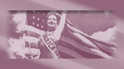 Miss America Timeline poster image