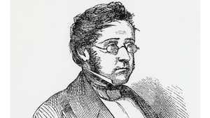 John White Webster (1793-1850) poster image