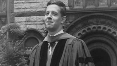 John Nash (1928-2015) poster image