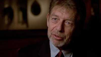 Pete Hamill, writer poster image
