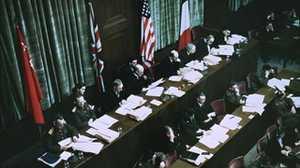 The Nuremberg Judges poster image